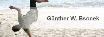 Günther W. Bsonek Versicherungsfachwirt - Partner der WPU