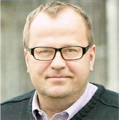 Existenzgründer: Frank Jadzinski